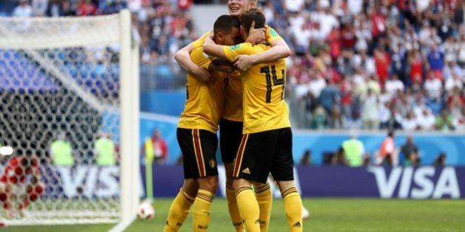 Белгија докажа дека е подобра од Англија и ја освои бронзената титула