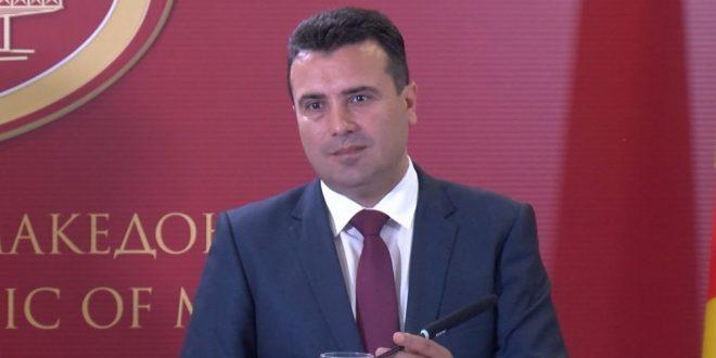 Владата негира дека Заев ја пријавил мајката на Пино за вознемирување: Единствено е точно дека госпоѓата праќала пораки