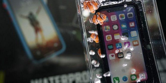 Apple подготвува потполно стаклен iPhone?