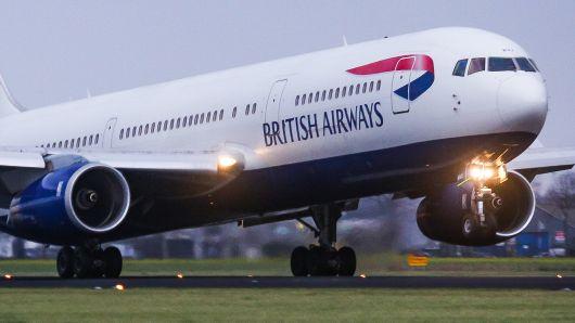 Авион по грешка слетал во друга држава