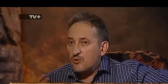 Љубчо Георгиевски во бугарска емисија: Јас се чувствувам за Македонец, нема потреба да ни докажувате дека сме Бугари (ВИДЕО)