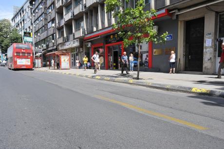 Во центарот на Скопје повеќе нема да движат автомобили – ќе биде пешачка зона