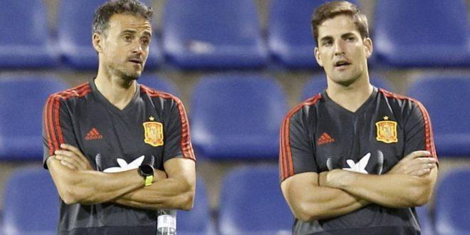 Селекторот на Шпанија: Ако Енрике реши да се врати, ќе му го отсапам местото