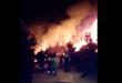 Истокот вечерва во опасност: Огромен пожар во Беровско – ова се пораките