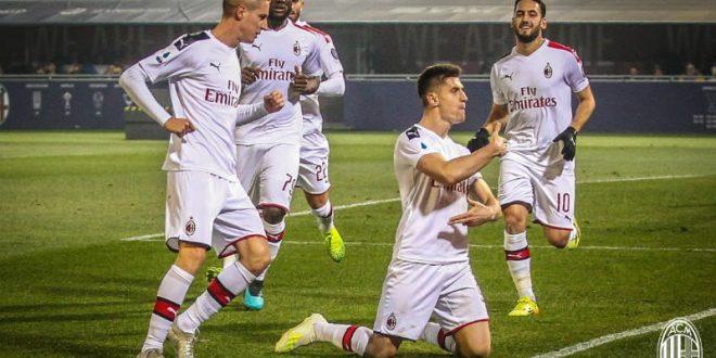 Миха се врати, но Милан победи во Болоња