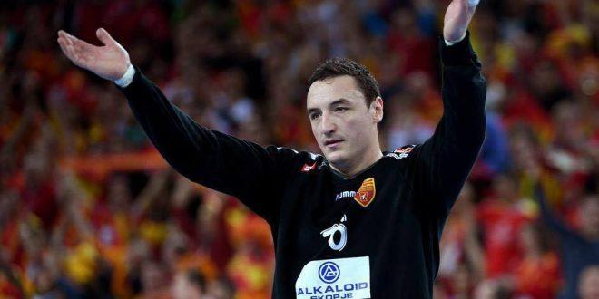 (ФОТО) Борко Ристовски уште пред натпреварот знаеше колку одбрани ќе има?