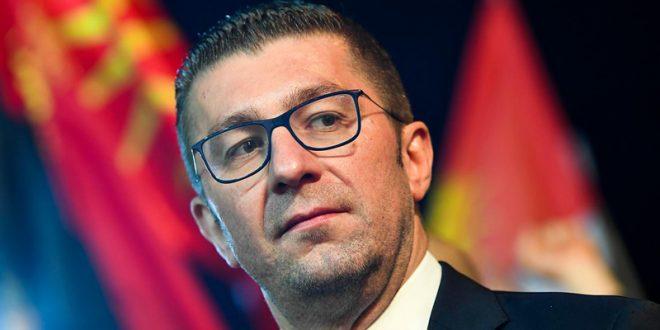 Мицкоски: Бараме идна и неодложна ревизија на работата на врховните судии