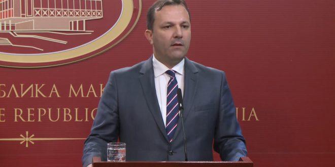 """Спасовски: """"Сведочиме на силен локален економски раст, на силен регионален развој подеднакво во сите плански региони"""""""