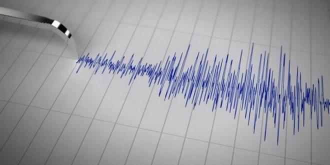 Земјотрес во Албанија, се тресеше и југозападот од Македонија