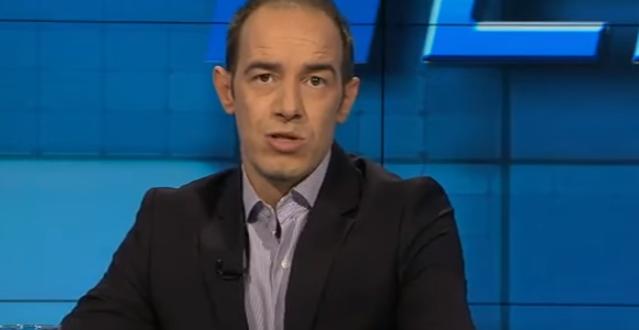 Новинарот Христов најави кpивична за литијата во Струга – доби контра одговор од свештеник