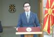 Пендаровски одлучи – во моментов се обраќа до нацијата и прогласува нова вонредна состојба