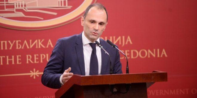 Филипче многу им се налути на некои луѓе од ВМРО-ДПМНЕ: сега им испрати директна порака