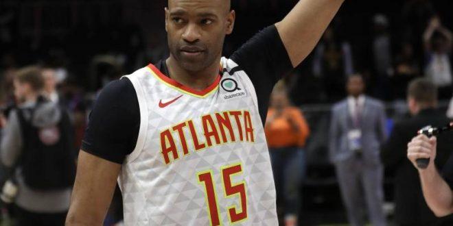 Картер по 22 години официјално и кажа збогум на кошарката