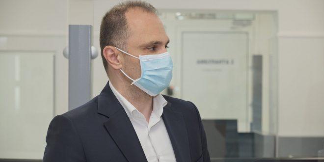 Венко штотуку објави: 199 нови случаи на Ковид19 во последните 24 часа