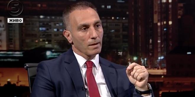 Артан Груби со силно барање до Македонците: Еве што побара вицепремиерот