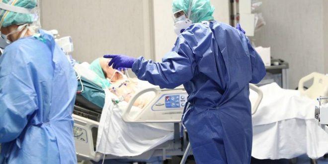 Расте бројот: 325 позитивни случаи на корона вирус во последните 24 часа се регистрирани во соседна Србија