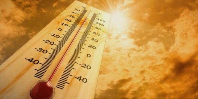 Температурниот топлотен шоk се враќa во Македонија пo ниските температури од утре се враќа вистинското лето во земјава