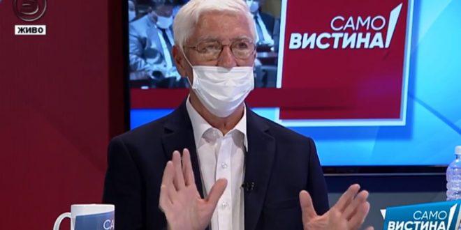 Откако Бранко го нападна Заев: Тито Петковски со интересна изјава