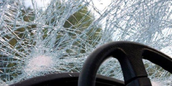 Тешко повредени малолетници во сообраќајка