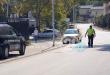 ВИДЕО: Погледнете од лице место – како изгледа населбата на Јанкуловска, секој автомобил детално се проверува