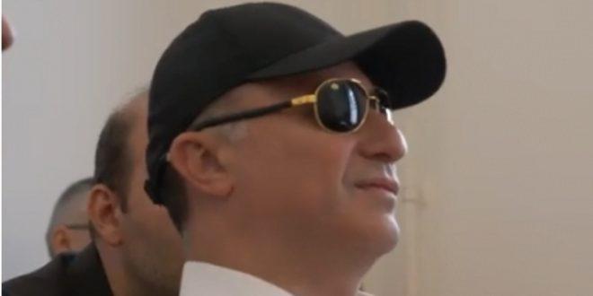Груевски се огласи: Невозможно е да ми се замрзне имот кој го немам