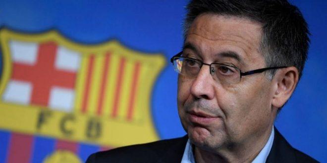 Барселона во голема финансиска криза: Ги намали платите на играчите