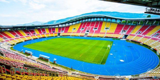Селекторот на фудбалската репрезентација објави: Позитивен сум на Ковид-19