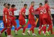 Кој сака нека дојде: Македонија игра одлично – падна и Естонија