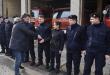 Пожарникарите ќе добијат 20% повисока плата од следниот месец