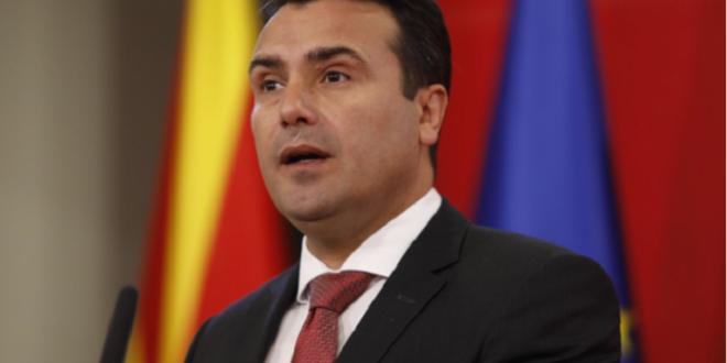 Заев: Не може сведоци да одлучуваат за државјанство – Предлогот на Алијанса за Албанците не е за поддршка