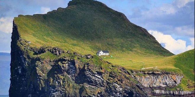Откриена мистеријата за најосамената куќа на светот