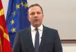 Спасовски: Нема застој во издавањето патни документи