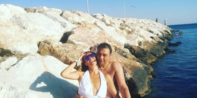 ЗАВРШИ ЉУБОВТА: По 5 месеци БРАК, Дунавка Трифуновска и Ване Цветанов се разведуваат