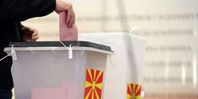 Омалуважувал полициски службеник, го сликал гласачкото ливче, ги искинал гласачките ливчиња – МВР со нови детали за изборите