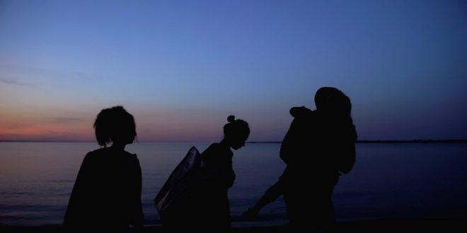 ТРАГЕДИЈА: Над 20 жени и две деца НАСТРАДАА – Најмалку 57 лица денеска починаа откако нивниот брод се преврте во Средоземно море
