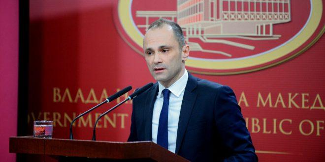 Филипче: Ќе воведеме НОВИ РЕСТРИКТИВНИ МЕРКИ ако ризикот на невакцираните е голем